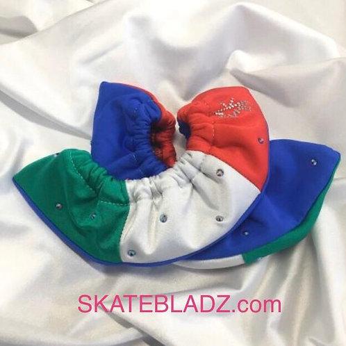 Custom Figure Skate Blade covers