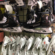 All Skate Components in Stock.