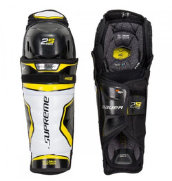 Upgrade Your Shin Pads