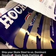 Killer skate sharps by mail