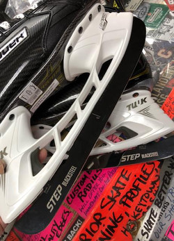 Ugrade you Skate Blades