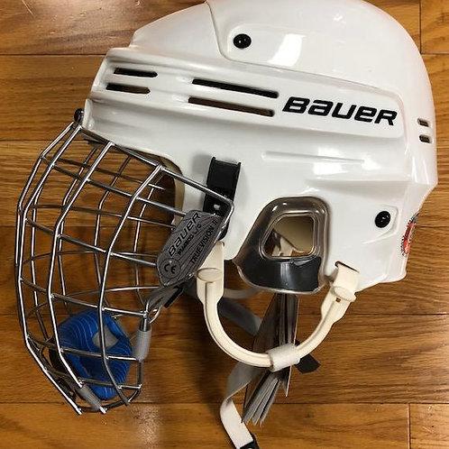 Bauer 4500L helmet combo