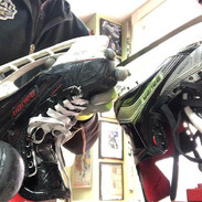 King of Skate Repair. text 917-687-2289.