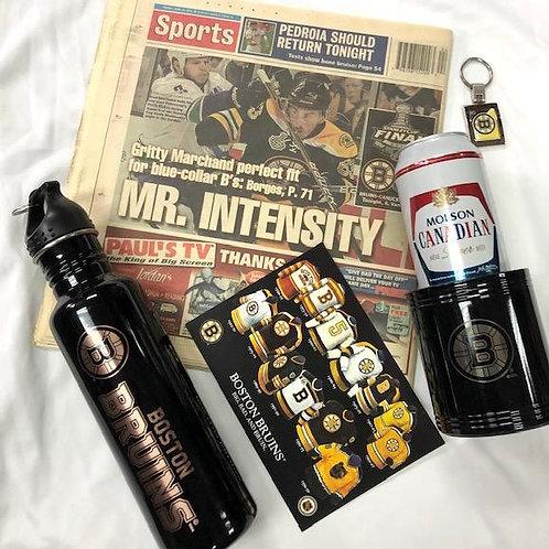 Bruins gift set #1