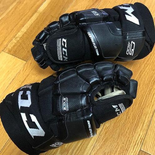 CCM cs400 glove 13'