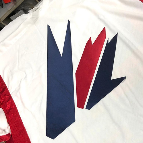 87 Canada Cup Prototype Jersey