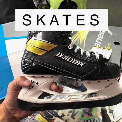 PrePaid Skate Deposit