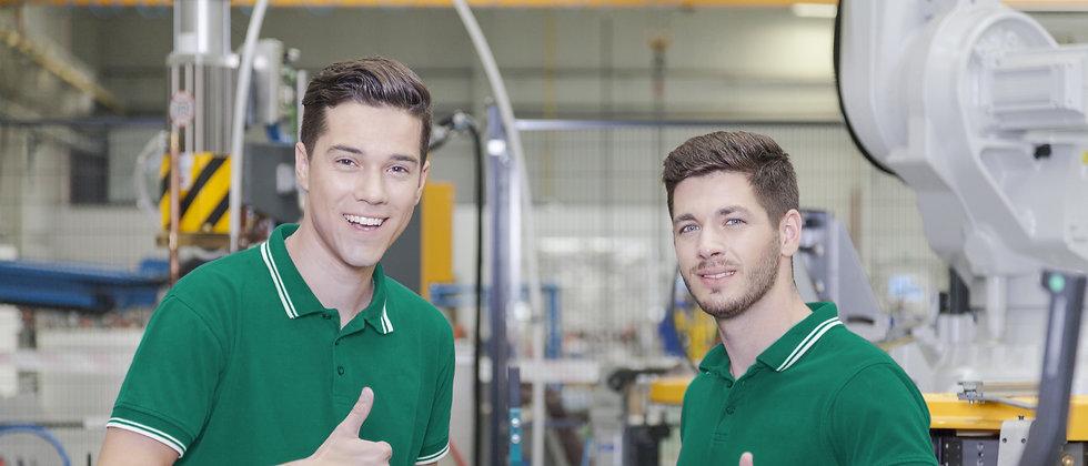 Instandhalterschulungen für Steuerungstechnik, Automation und Hydraulik.