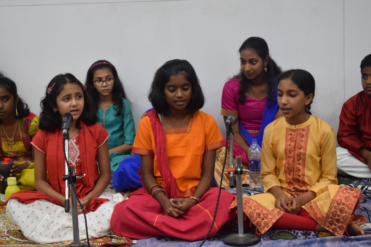 Students Group Performance