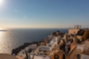 Oia Griechenland