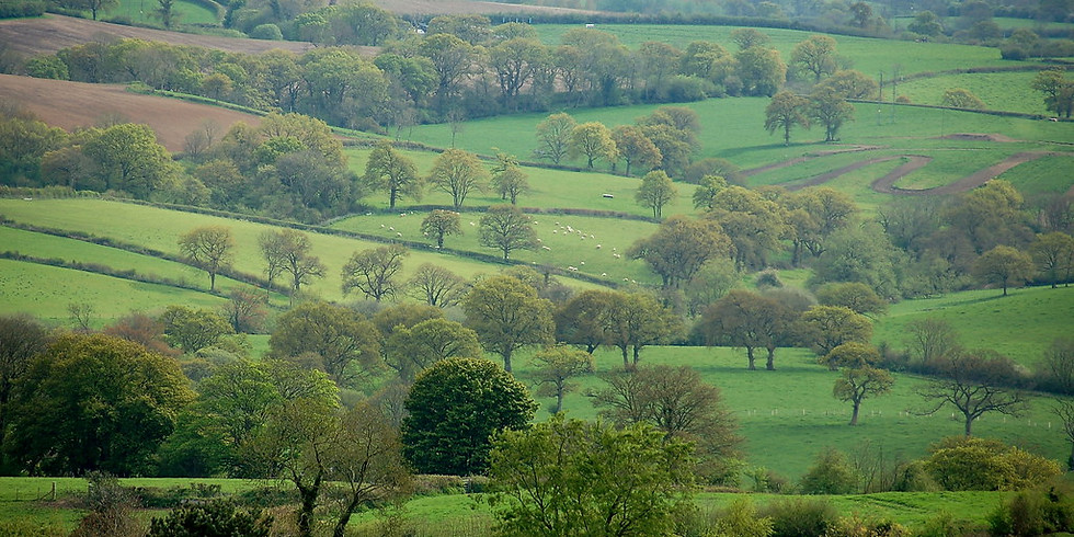 Ecological Challenges for Local Farmers and Landowners