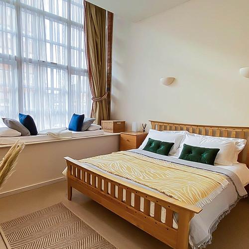 Bedroom - After Image