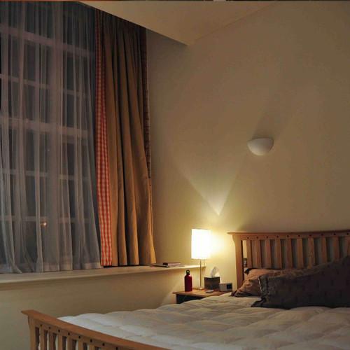 Bedroom -  Before Image