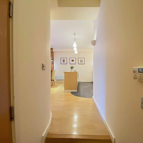 Entrance -  After Image