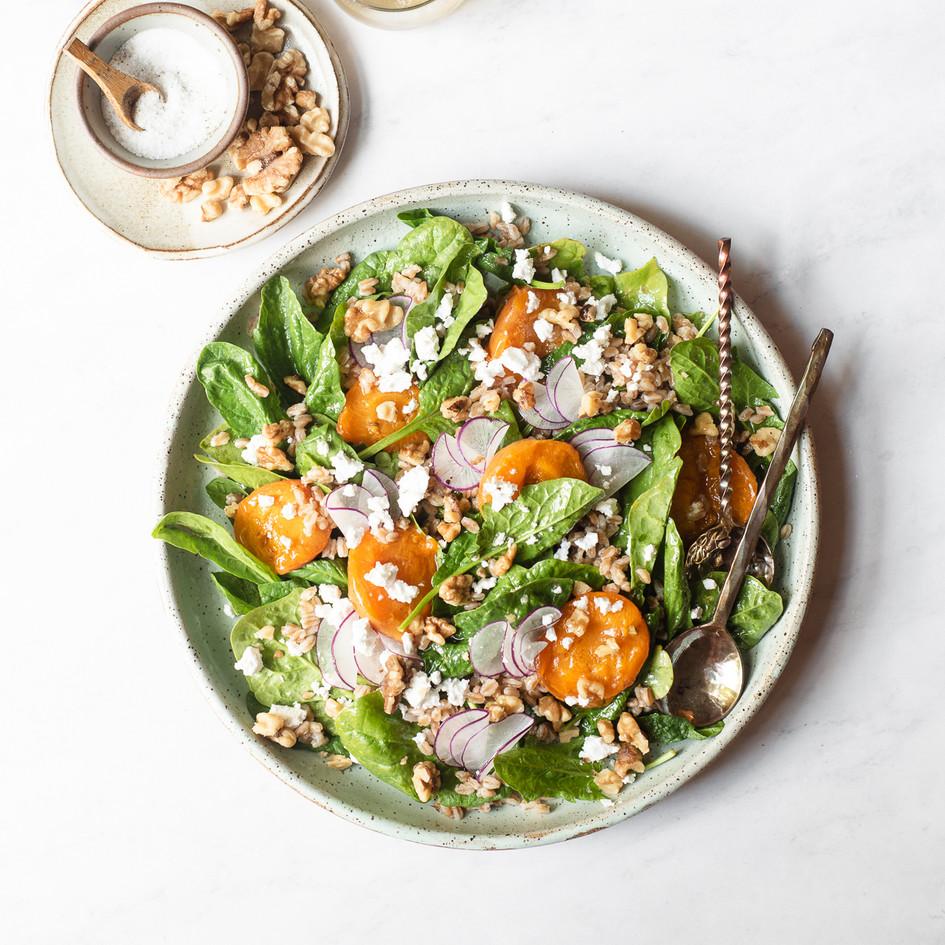 roasted apricot salad.jpg