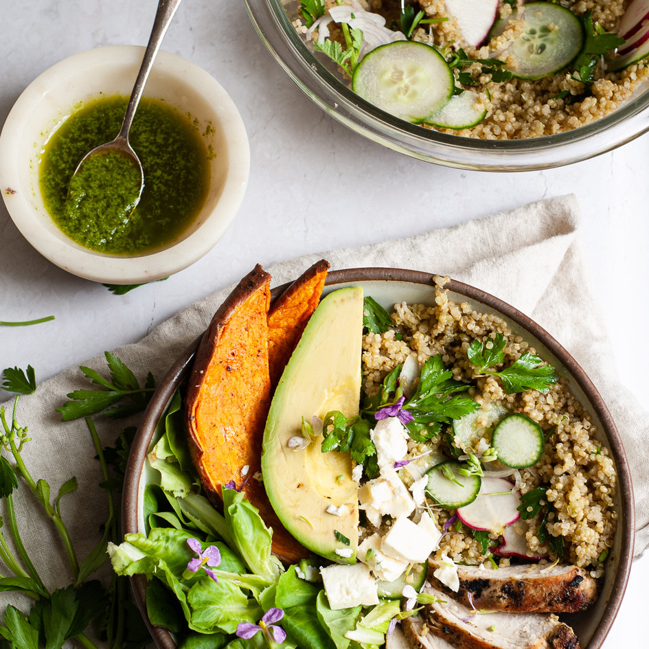 herby chicken and quinoa bowl.jpg