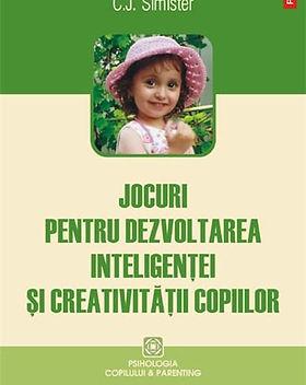 Jocuri pentru dezvoltarea inteligentei s