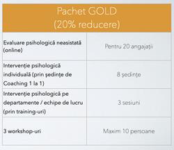 Program-Business-Gold