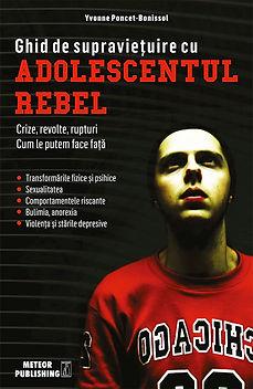Ghid de supravietuire cu adolescentul re