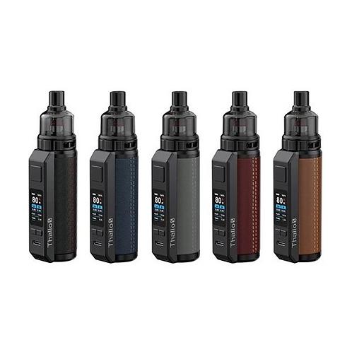 Pack Thallo S 80W 5ml - Smoktech