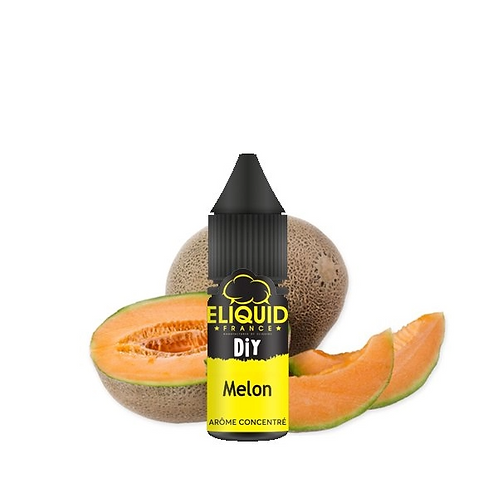 Concentré Melon 10ml - Eliquid France