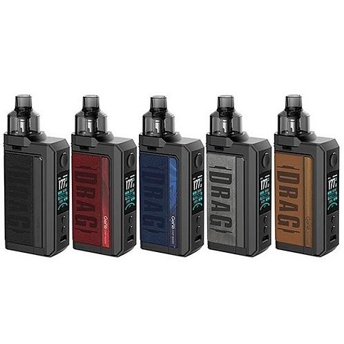 Pack Drag Max 177W 4.5ml - Voopoo