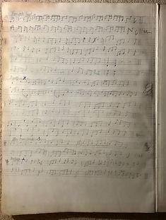 The Seaton Snook Smallpipes Pieces Halifax Manuscript