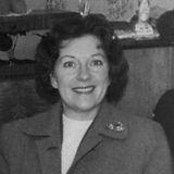 Portrait of Gaynor Leigh