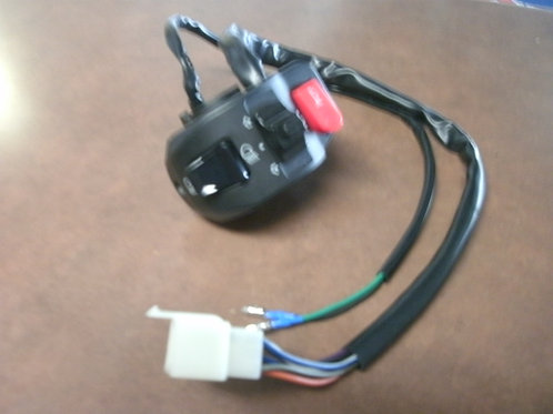 Maddog Left Side OEM Hand Control Switch