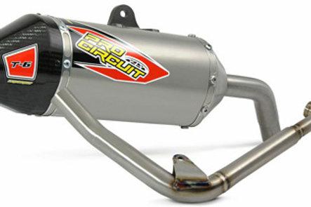 14-15 Honda Grom Pro Circuit Exhaust
