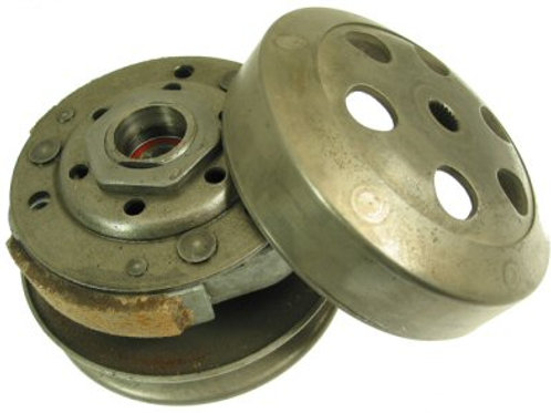 Universal Parts QMB139 Clutch Assembly