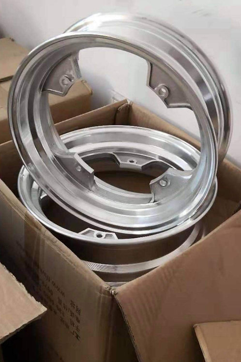 "CHAMPION 125 12""RIM(2) UPGRADE SET FREE SHIPPING $174.95"