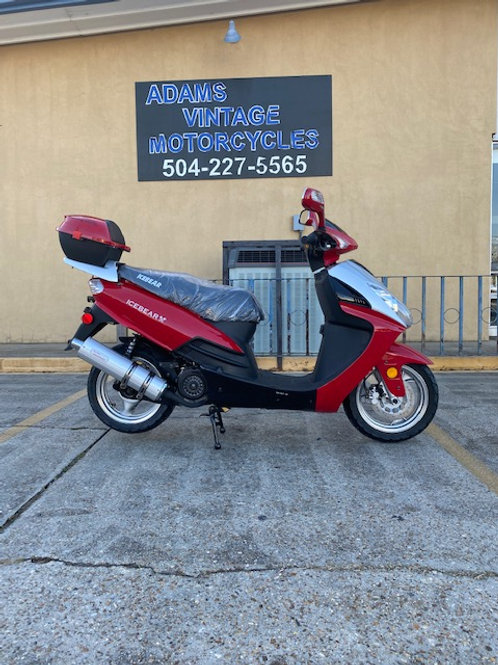NOFA/NOLA HAWKEYE SCOOTER RAFFLE****(CALL STORE FOR TICKETS)***