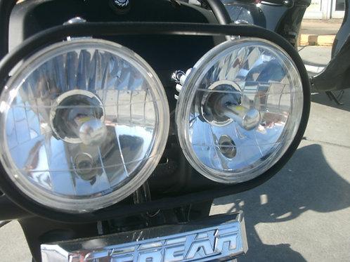 Maddog 50cc & 150cc Gen IV  HID Headlamps