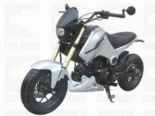 Fuerza 125 (PMZ125-1)$1449.00 (**PREORDER LATE JULY DELIVERY**)