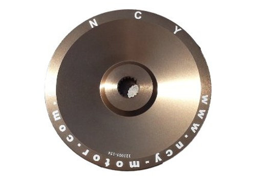 NCY Drive Face (Aluminum);GY6