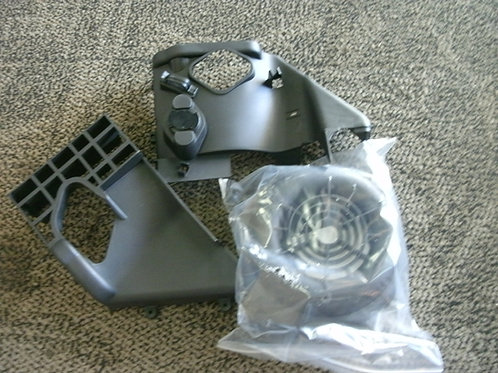 3 piece GY6 150cc Plastic Shroud Kit