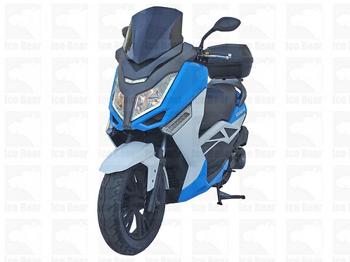 T9  150cc FULLY AUTOMATIC PMZ150-T9 $2499.00 *FREE SHIPPING*