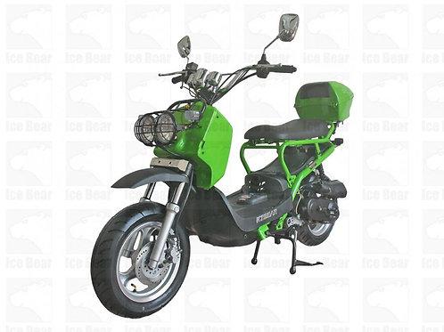 PMZ50-10  Bandit $995.00