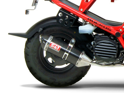 Yoshimura Full System Carbon Fiber Exhaust