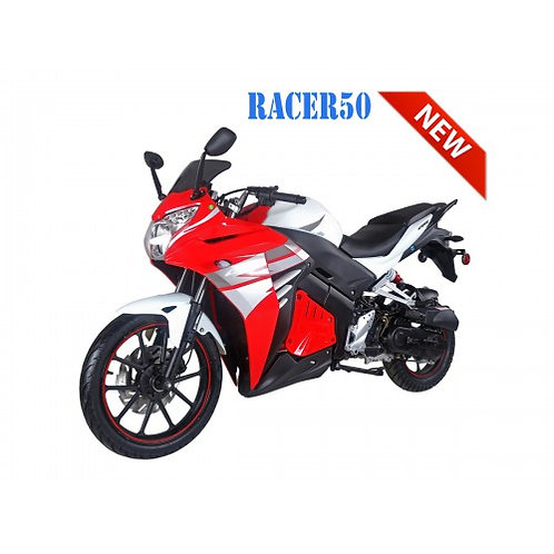 TAO MOTOR 49CC RACER FULLY AUTOMATIC SCOOTER $1595 *FREE SHIPPING*