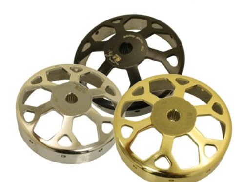 GY6 Performance Clutch Drum - Snowflake