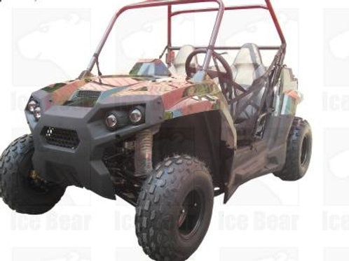 LIGHTNING (UTV150A) In Stock Now!!!