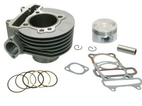 GY6 150cc 57.4mm Cylinder Kit