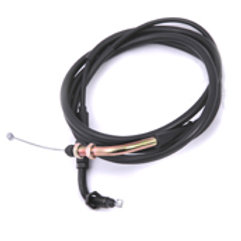 "Throttle Cable (69""); QMB139"