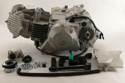 Fuerza 150cc Motor