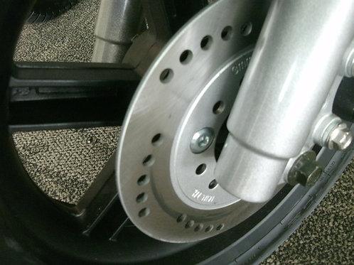 Maddog 50cc & 150cc Front Brake Rotor