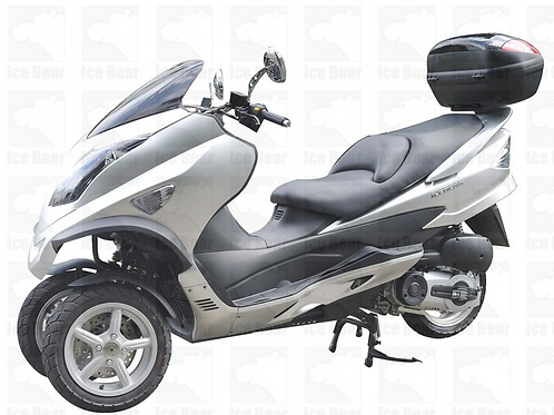 ATLAS  300cc FRONT TRIKE PST300-20 FULLY AUTOMATIC *FREE SHIPPING*