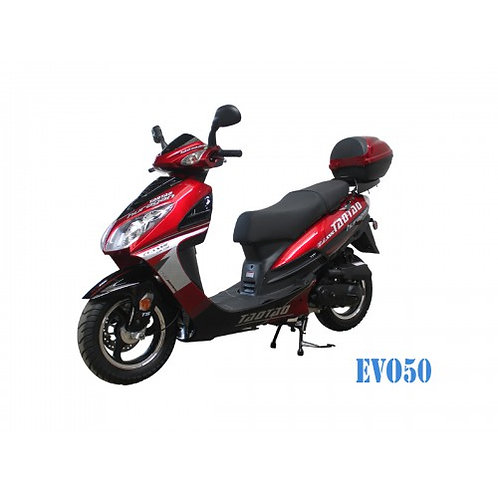 TAO MOTOR 49CC EVO FULLY AUTOMATIC SCOOTER $1149 *FREE SHIPPING*