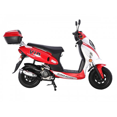 TAO MOTOR 49CC VIP (50CC) CY50A FULLY AUTOMATIC SCOOTER $995 *FREE SHIPPING*